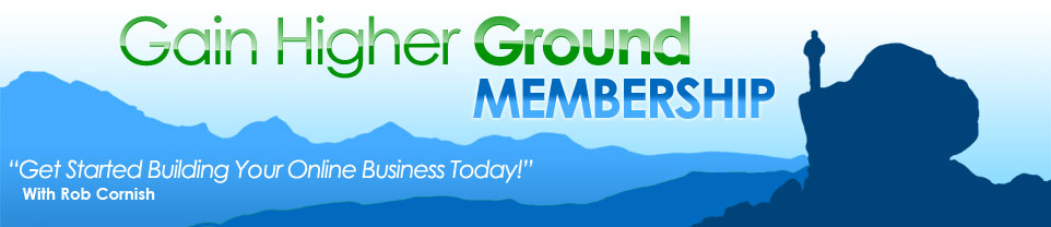 Gain Higher Ground Membership Review
